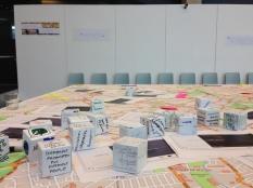 StoryCubes at Making London