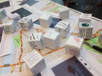 StoryCubes at Making London